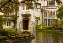 Luxury Homes / Estates and homes for the discerning at heart.