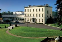 Wedding Venue of the Month May - Dunboyne Castle