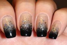 Nails / by Missi Rowe