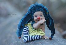 Куклы-малыши