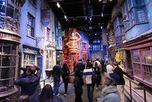 Studio Warner Bros Harry Potter