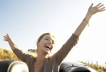 Healthy Lifestyle Tips / Reducing stress and living a healthy lifestyle can improve your fertility.