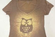 T-shirt Designs / by Mag Ellis