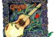 Music Albums by Cara E. Moore / Music Albums by Cara E. Moore, Singer-Songwriter