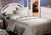 Silk Duvet Covers / Vansilk provides various duvet covers online: https://www.vansilktextile.com/bedding/duvet-covers.html