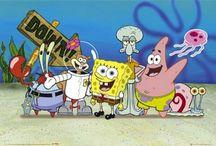 Spongebob / Spongebob