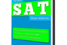 Study Guides for the SAT