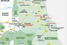 KRUGER NATIONAL PARK SA