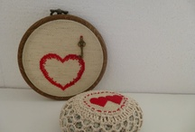 valentines day / by My Crochets