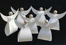 Dievcata anjelik