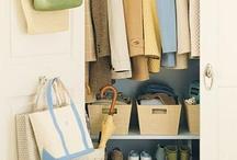 Organize ~ dressing room