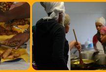 Kitchen Portraits Project