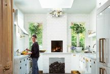 Kitchens I could cook in... / by Angela Nash