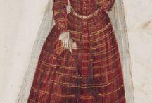 16th century Italian clothing
