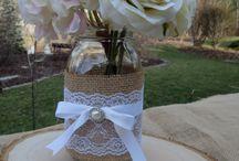 MY Wedding! / ideas! / by Jayne
