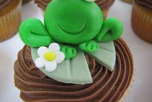 Froggies!!!!