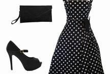 Swing Dress Love