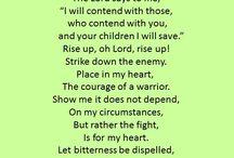 Power in Prayer