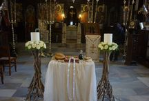 Εσωτερικη κι εξωτερικη διακοσμηση. / Διακοσμησεις γάμων