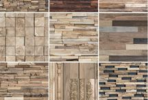 Wood and building materials