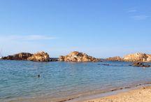 Minorca / Le mie vacanze su questa, bellissima, isola