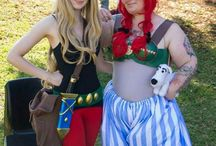 Asterix & Obelix Costume / Stay in touch on Facebook! https://www.facebook.com/maskerix/