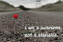 my blogs on living through mental illness