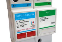 Type 1 (Test Class I) Surge Protection / Type 1 (Test Class I) Surge Protection Products Available