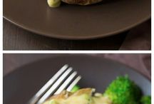 Creative Baked Potatoes