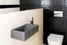 My toilet renovation - ideas