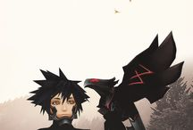 Kingdom Hearts Vanitas