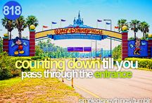 disney.. the happiest place on earth  / by Jenna Elizabeth