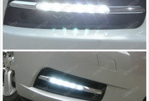 Chevrolet LED Lights / by iJDMTOY.com Car LED
