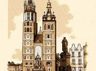 miejsca do zwiedzania / Kraków
