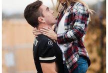 boyfriend and girlfriend