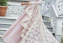 • fashion | classy • / traditional fancy wear