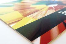Foamex Display Boards | Printed Signs | Custom Branded Graphics