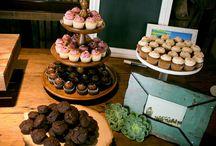 Cakes/Desserts {So Eventful}