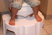 Potty Training / by Joanne Highland