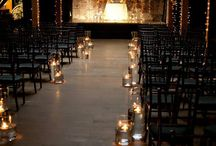 Gothic dream wedding