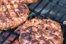 My oven makes me hot / Grilling ideas / by Tiffany B