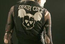 Goth, Punk & Deathrock