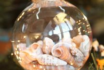 DIY shell crafts