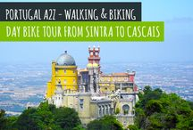 Day Bike Tour from Sintra to Cascais