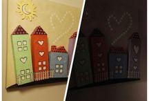 La cartapesta / Mix di progetti realizzati con la cartapesta