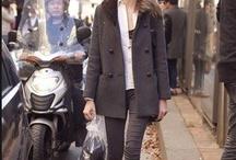 """Cara Delevigne / La """"nueva"""" Kate  / by Bolsos y Pulseras de piel online. Leather Bracelets."""