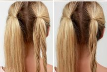 Tutorial #3: Hair