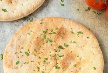 Paleo & Gluten Free dough/bread