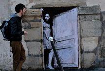 murales / streetart