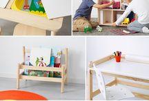 Montessori idee